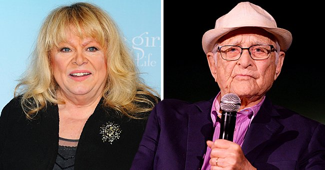 Norman Lear & Co-star Sally Struthers Reflect on 'All in the Family' on Its 50th Anniversary