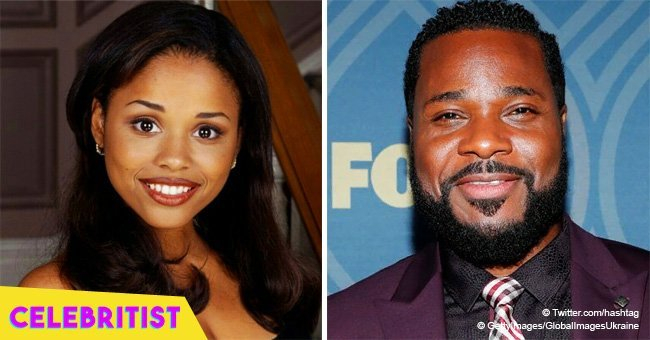 Michelle Thomas Malcolm Jamal Warner Dated For Over 5 Years But A Painful Disease Took Her Life Titlesмалькольм и эдди, insemination without representation. michelle thomas malcolm jamal warner