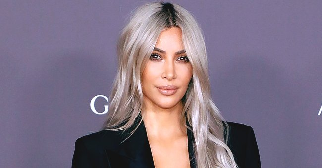Kim Kardashian Talks about Her Pregnancy Journey and Why She Had to Have Surrogates for Her Youngest Children