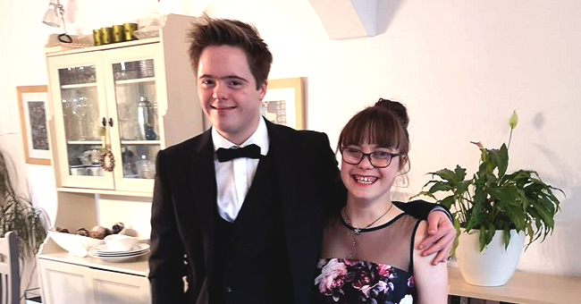 16-Year-Old Couple with Down's Syndrome Were Crowned Prom King and Queen