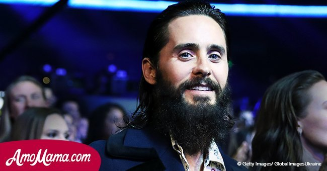 Jared Leto shares an emotional pic with his handsome brother and they look so much alike.