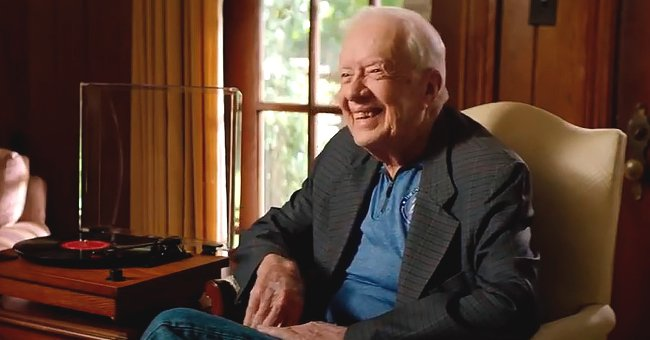 'Jimmy Carter: Rock and Roll President' Trailer Features Bob Dylan, Bono and Gregg Allman