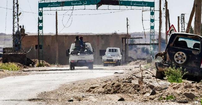 Syrie : La victoire militaire sur Daech a été remportée