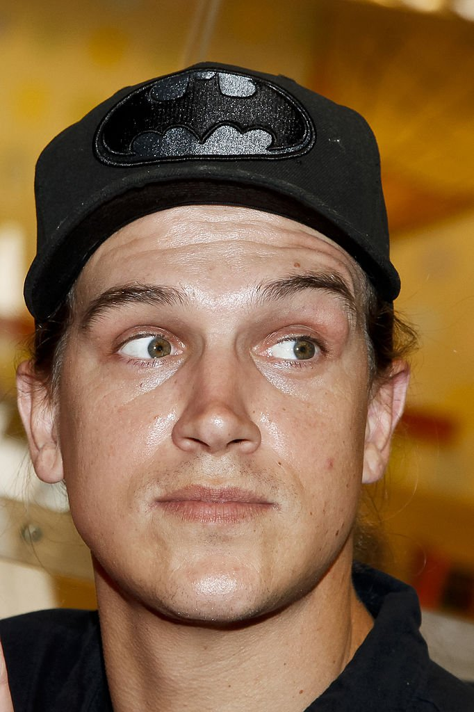 Jason Mewes at The Grove on August 9, 2014 | Photo: Getty Images