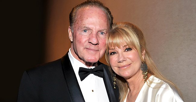 Why Kathie Lee Gifford Forgave Her Cheating Husband Frank