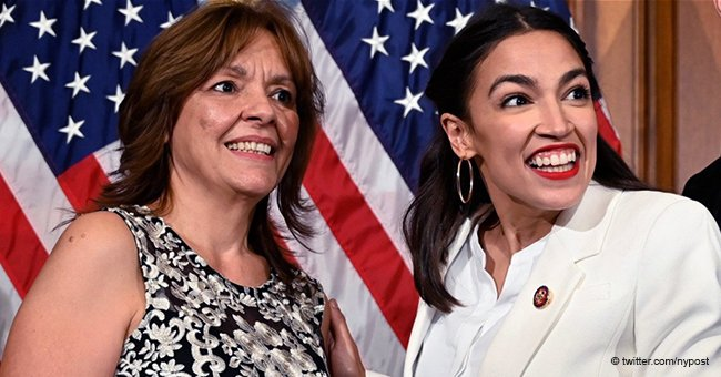 Ocasio-Cortez's Reclusive Mother Fled to Florida to Escape NYC's High Property Taxes