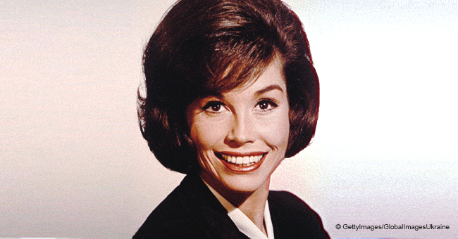 Mary Tyler Moore's Life Was Forever Changed by the Death of Her 24-Year-Old Son