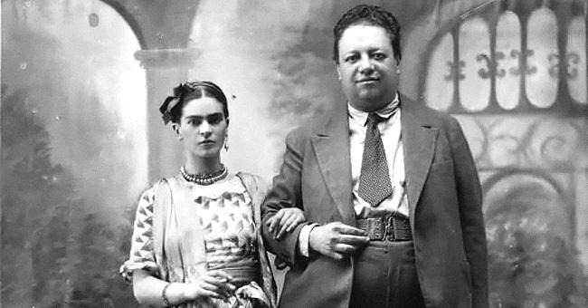 Frida Kahlo y Diego Rivera: la historia de un amor apasionado y tormentoso