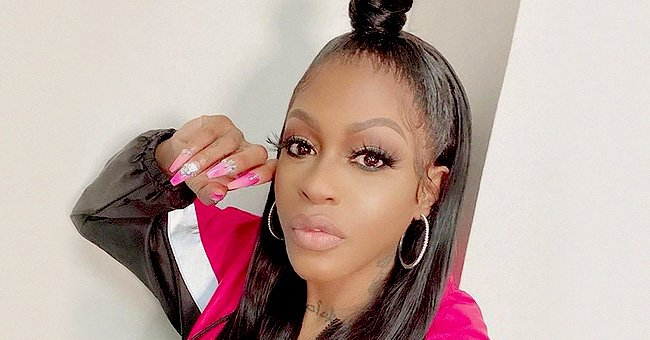 Singer Lil' Mo Ended Her Marriage after Ex Allegedly Spit on Her