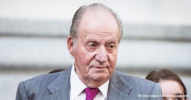 Revelan supuesta lista de amantes del rey Juan Carlos