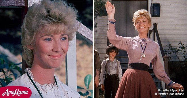 Miss Beadle from 'Little House on the Prairie' lost everything after the show ended