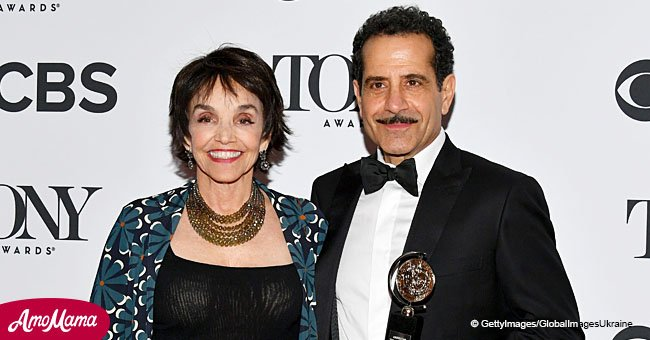 Tony Shalhoub and Brooke Adams' Have Two Adopted Daughters and They Look Simply Stunning