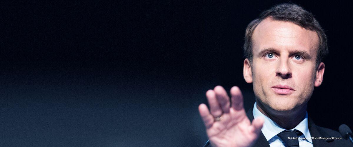 Les gilets jaunes réagissent après le discours du président Macron