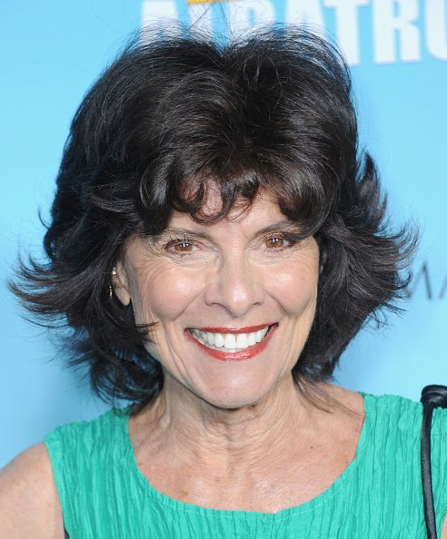 Adrienne Barbeau at Charlie Chaplin Theatre on February 29, 2020 in Los Angeles, California. | Photo: Getty Images