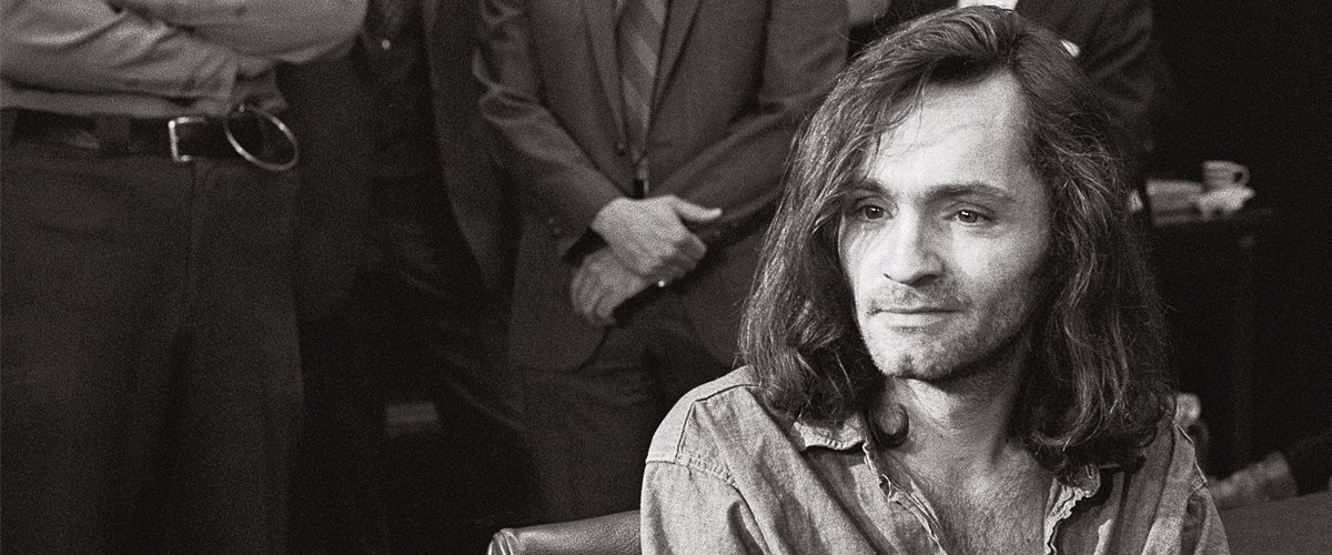 Charles Manson | Photo : Getty Images