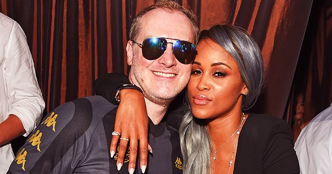 Meet Rapper Eve and Her Millionaire Husband Maximillion Cooper's Blended Family of 6