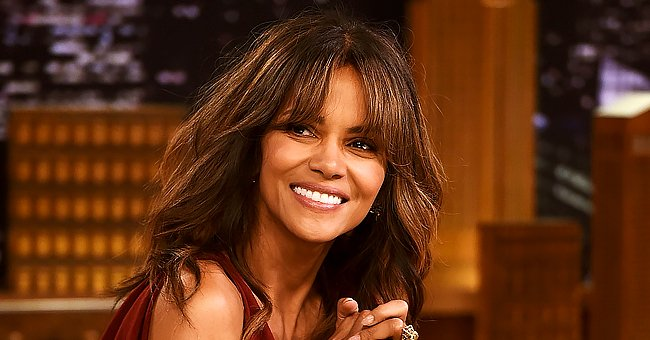 Halle Berry's Boyfriend Van Hunt Shows Chic Look in a New Photo — Fans Are in Awe of His Outfit