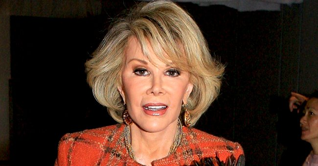 Joan Rivers Would Have Been 87 Today – inside Life and Career of the 'Tonight Show' Star
