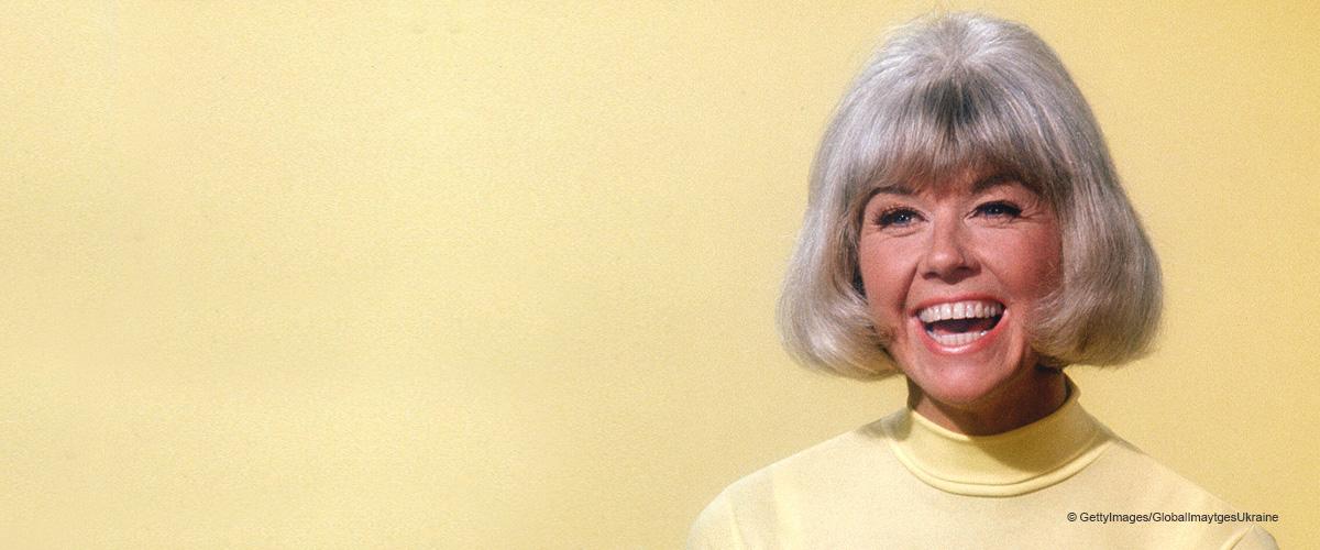 'Calamity Jane' Star Doris Day Dies at 97