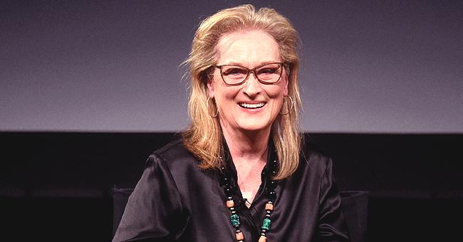Meet Meryl Streep's Four Creative Grown-Up Children