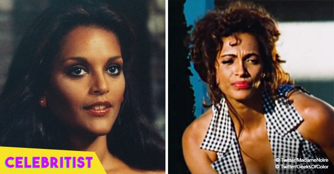Jayne Kennedy & Ms. Parker from 'Friday' have beautiful grown-up daughters by the same actor