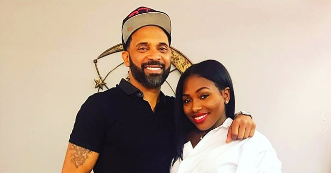 Mike Epps Celebrates Eldest Daughter Bria's 27th Birthday in a Heartwarming Post