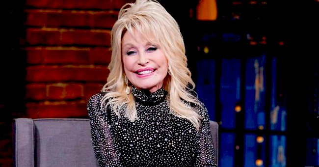Dolly Parton to Release Holiday Album This October – What Fans Can Expect