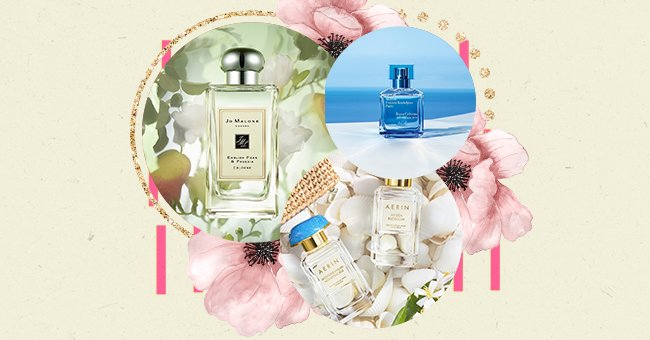 Our Pick: 10 Best Summer Fragrances You Need ASAP