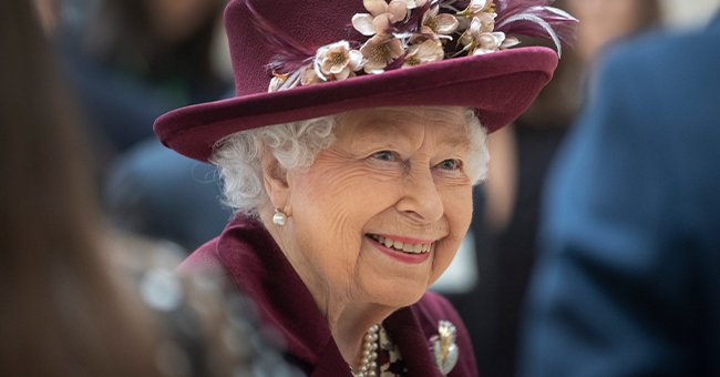 See the Royal Family's Tribute to Queen Elizabeth as They Celebrate Her 95th Birthday