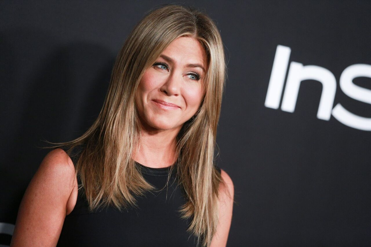 Jennifer Aniston attends the 2018 InStyle Awards at The Getty Center in Los Angeles, California | Photo: Getty Images