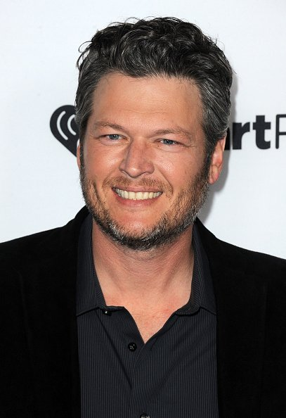 "Blake Shelton at NBC's ""The Voice"" Season 8 Red Carpet Event held in West Hollywood, California.