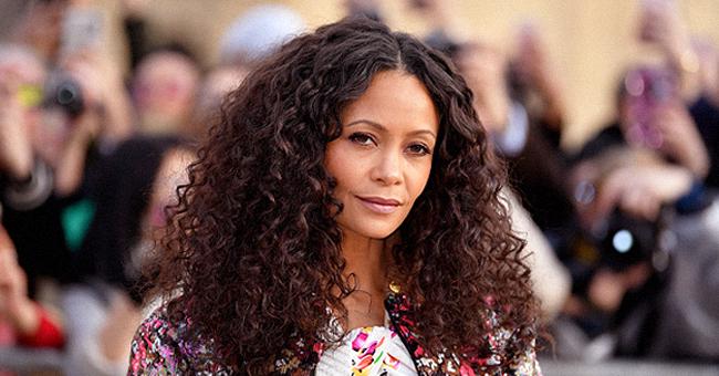 'Westworld's Thandie Newton & Husband of 2 Decades Have 2 Stunning Daughters
