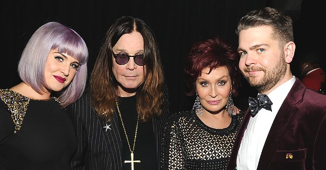 Ozzy and Sharon Osbourne Join Their Son Jack on His New Supernatural Series –– What Fans Can Expect