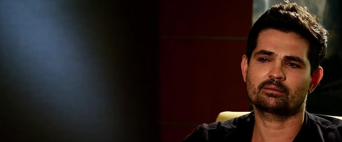 Ferdinando Valencia afirma que teme que su hijo Dante muera