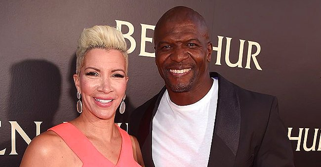 Terry Crews' Wife Rebecca Underwent a Double Mastectomy after Stage-1 Breast Cancer Diagnosis