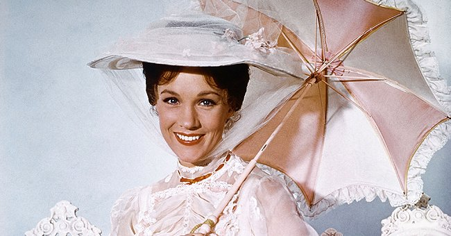 'Mary Poppins' Song 'a Spoonful of Sugar' Still Resonates Today — inside Story behind the Hit