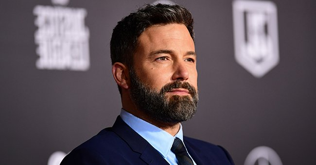Ben Affleck Is Unrecognizable with Icy Blond Hairstyle & Matching Goatee in 'The Last Duel' Directed by Ridley Scott