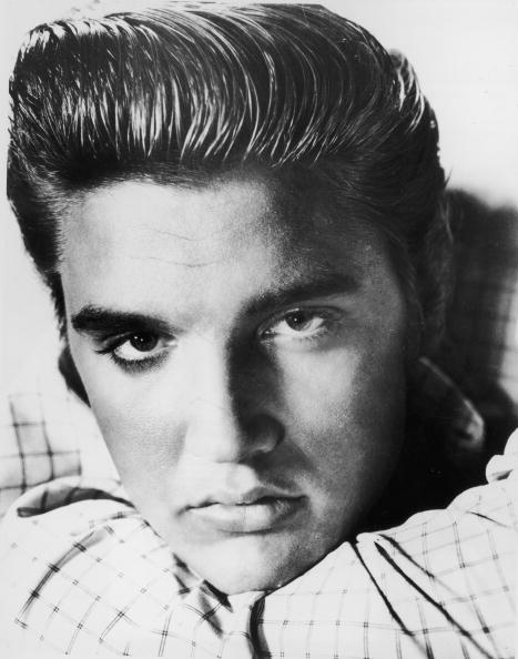 Elvis Presley | Source: Getty Images