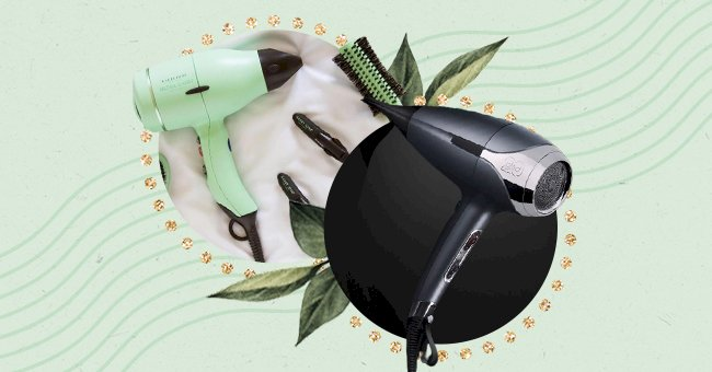 Our Pick: Top 8 Hair Dryers For A Professional Blowout
