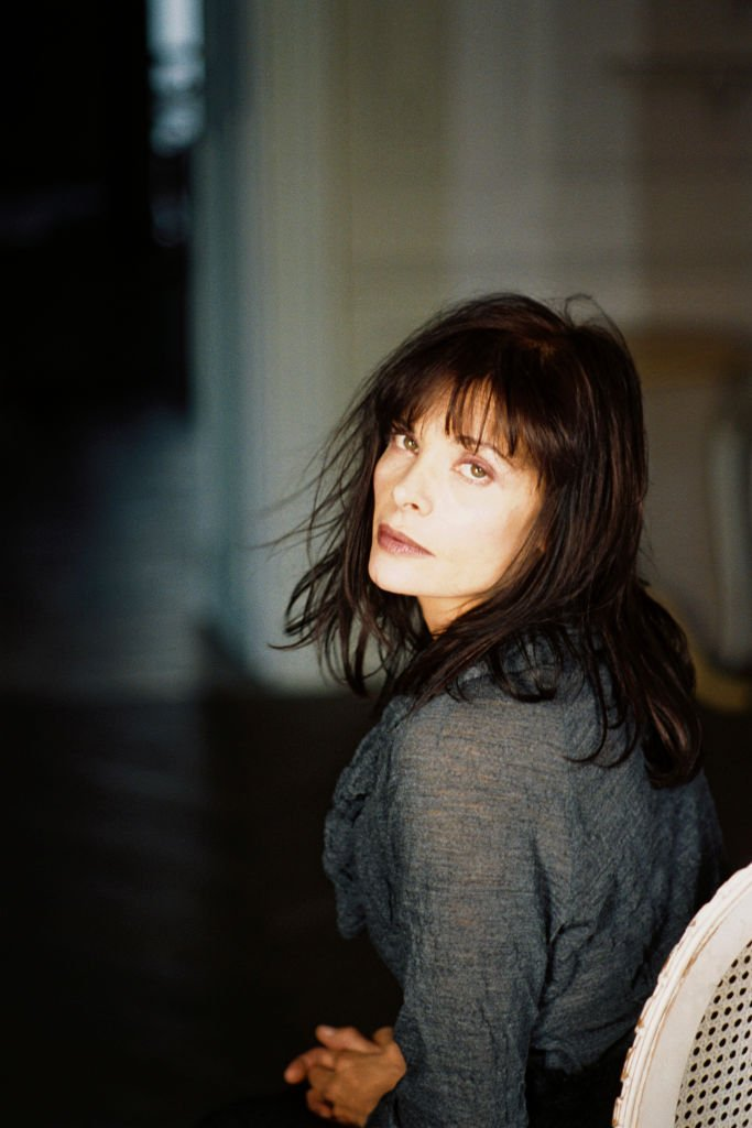 L'actrice française Marie Trintignant en 1999 | Photo : Getty Images