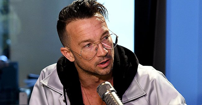 People: Ex-Hillsong Pastor Carl Lentz Is Headed to Treatment for Mental Illness