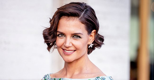 See Katie Holmes' Cryptic Post on Instagram That Left Fans Confused