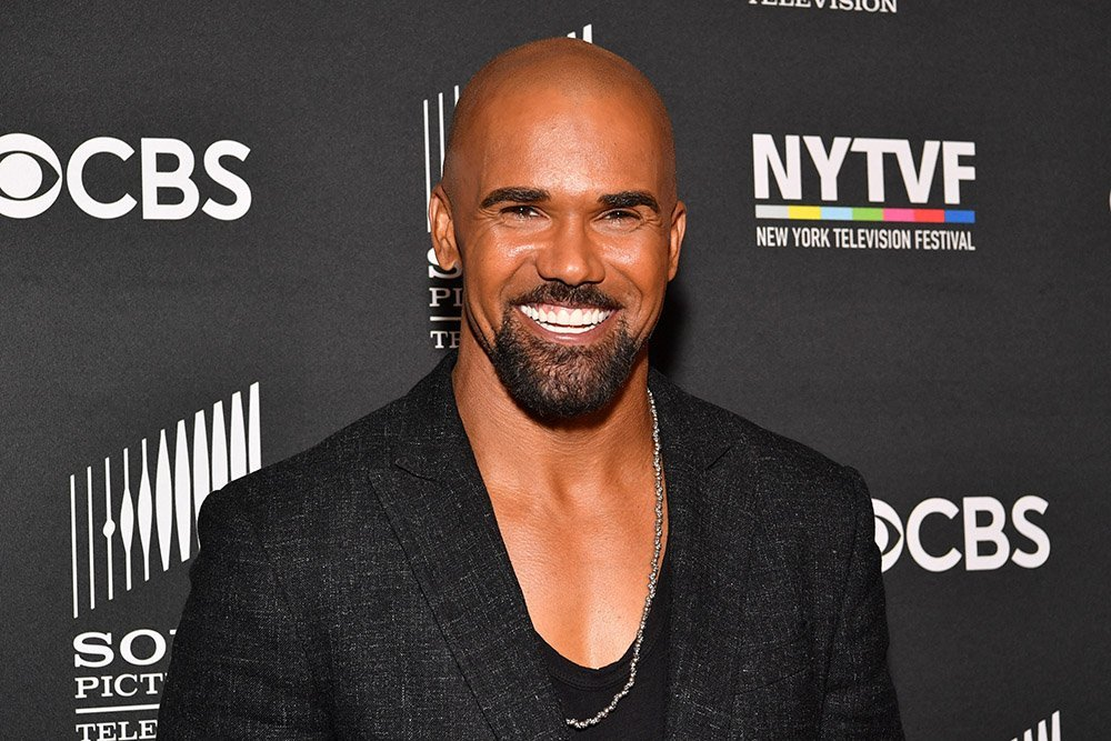 Shemar Moore. I Image: Getty Images.