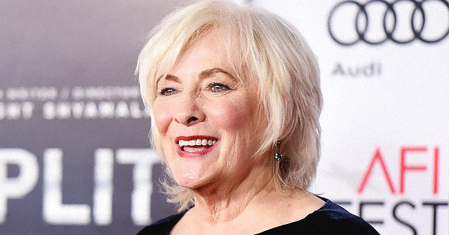 Betty Buckley Underwent Years of Therapy to Deal with Effects of Complicated Family History