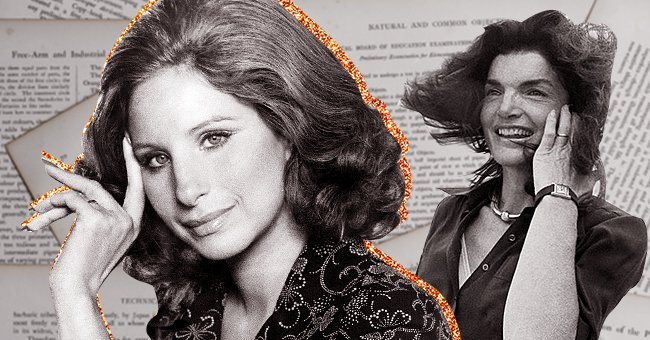 Barbra Streisand, 79, on Upcoming Memoir & Significant Role of Jacqueline Kennedy in Her Book