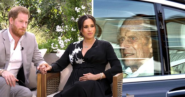 Gayle King Says Harry & Meghan Would Have Postponed Oprah Interview If Prince Philip Had Died