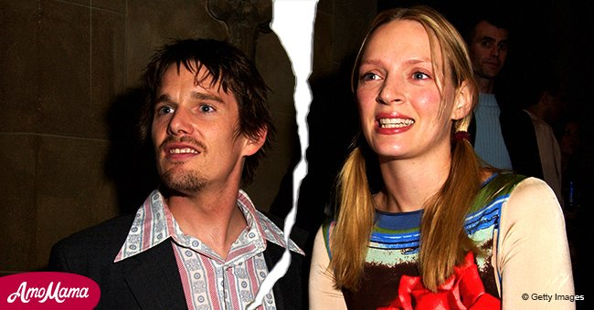 Ethan Hawke and Uma Thurman Were Married for 7 Years — inside the Reason for Their Divorce