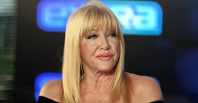 Suzanne Somers Reveals She Underwent Neck Surgery after a Terrible Fall — Details Revealed