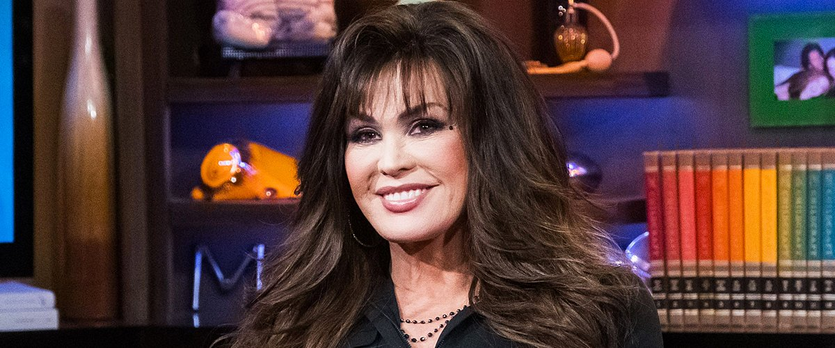 Marie Osmond Celebrates Her Daughter-in-Law Claire's Birthday with the Best Words