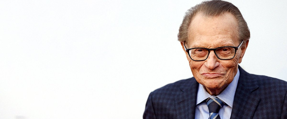 Legendary Interviewer and Radio Host Larry King Dead at 87